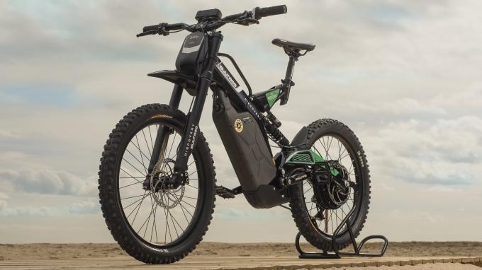 nueva moto bike electrica bultaco brinco edicin limitada discovery